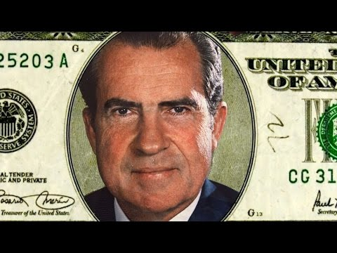 How Nixon's Universal Basic Income Got Scrapped By Republicans & Clinton, with Rutger Bregman
