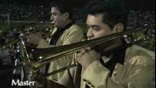 A BANDA SOMBRA - VEN JUNTO A MI (CONCIERTO EN SANTA CRUZ BOLIVIA