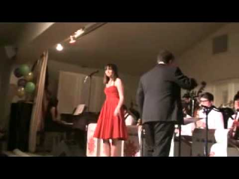 Nora Sings Fever 2012.mp4