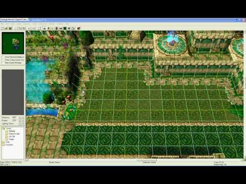 Warcraft 3 World Editor [Custom unit]