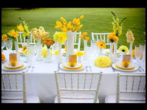 Creative Birthday Party Table Decor Ideas Youtube