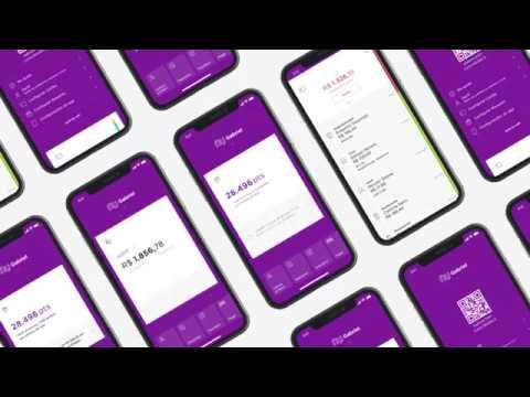 Conheça o novo aplicativo do Nubank
