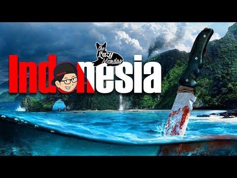 6 Game Lokasi dan Unsur INDONESIA - TLM List