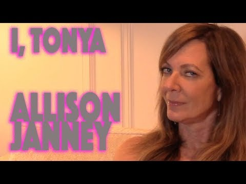 DP30: I, Tonya, Allison Janney