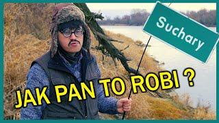 JAK PAN TO ROBI? - Suchary#83
