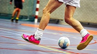 Most Humiliating Skills & Goals ● Futsal ● #13