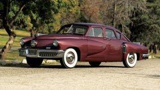 1948 Tucker 48 $1,475,000