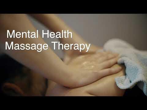 Swedish Massage Spa Plus Healing Full Body With Therapy Massage