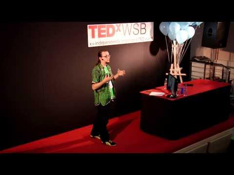 Dlaczego biedne kraje są biedne? | Kamil Cebulski | TEDxWSB