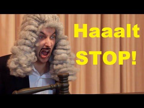 RICHTER ANDREAS HAAAAALT STOP !  !  !
