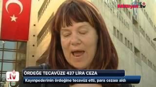 Ördeğe tecavüze 437 lira ceza