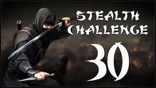 HIDDEN ARCHERS - Hattori (Legendary Challenge: Stealth Units Only) - Total War: Shogun 2 - Ep.30!