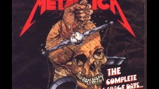 Video The Complete Garage Days - Metallica (Full Album) download MP3, 3GP, MP4, WEBM, AVI, FLV Juni 2017