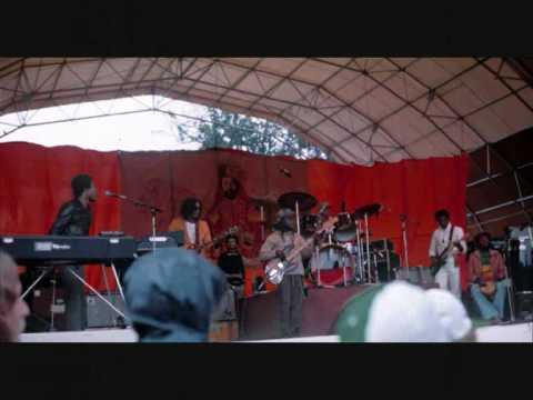 Bob Marley & the Wailers - Rebel Music Guitar Solos
