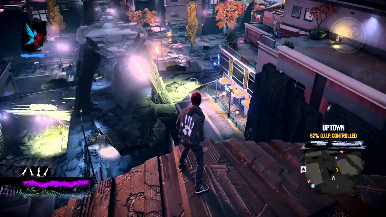 inFAMOUS Second Son - Uptown - Blast Shards Locations on blast shards ps3 map, infamous ps3, dead town jak 2 map, harvard map, infamous 1 shard locations, infamous 2 pigeon locations, infamous dead drops, dead drop locations map, infamous last level, lost hatch map, infamous 2 bird locations,