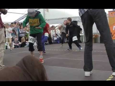 Norddeutsche Meisterschaft Hip Hop VCD 2013