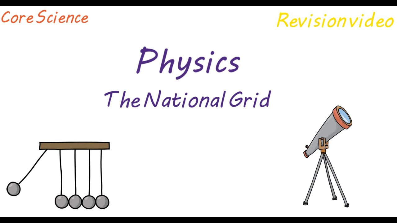 P1 the national grid revision youtube p1 the national grid revision pooptronica Image collections