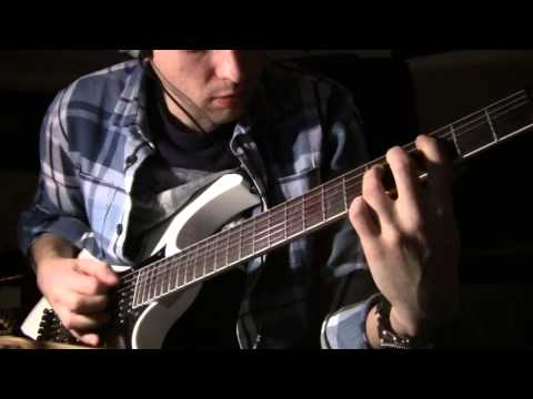 Blind Guardian - Lost in the Twilight Hall (Cover)