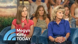 Megyn Kelly With The Mother Of Crystal Rogers, Who Went Missing 3 Years Ago | Megyn Kelly TODAY