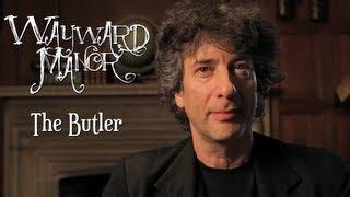 Wayward Manor: The Butler