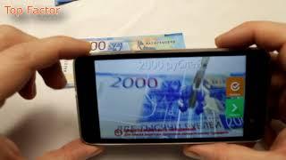 ОБЗОР 2000 РУБЛЕЙ✅НОВЫЕ КУПЮРЫ✅ ГОЛОГРАММА. банкноты 2017
