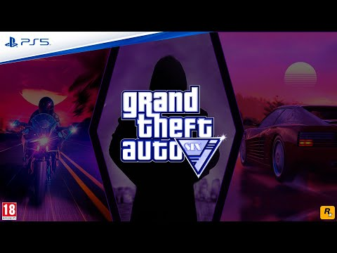 Grand Theft Auto VI - Trailer | Song Gansta's Paradise by Coolio (Epic FAN-MADE Trailer)