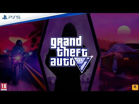 Grand Theft Auto 6 Trailer | Original Gansta's Paradise by Coolio (Epic Fan-Made Trailer)