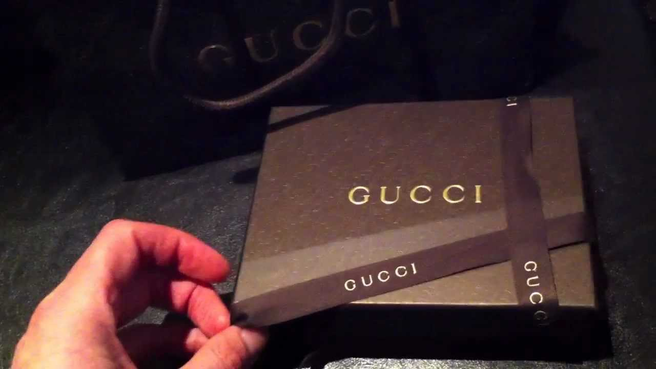 18f3eb3d87d Gucci Authentic iPhone Case Unboxing   Review HD - YouTube