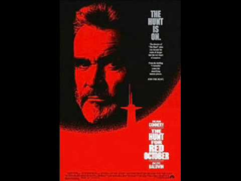 Hymn to Red October - Basil Poledouris