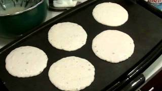 How to make perfect pancakes
