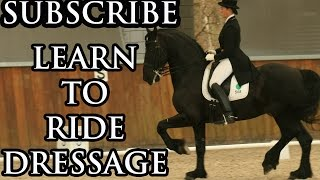 Dressage Mastery Academy (Weekly Online Riding Lessons) - Dressage Mastery TV Ep 1