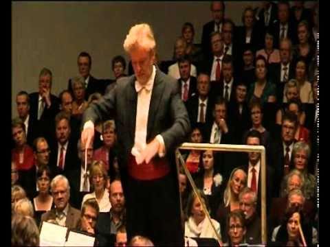 Jean Sibelius: Andante Festivo - Jukka-Pekka Saraste, Lahti Symphony Orchestra