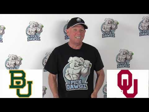 Baylor vs Oklahoma 2/18/20 Free College Basketball Pick and Prediction CBB Betting Tips