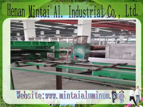 Henan Mintai Aluminum Factory