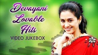 Devayani Loveable Hits | Video Jukebox | Devayani Tamil Hit Songs | Sirpy | Pyramid Glitz Music