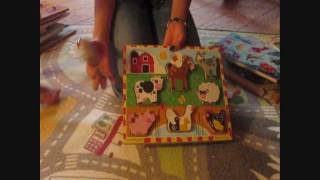 Educational Toy Ideas For Toddlers
