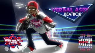 Mystery beatbox Solo - Cartoon Beatbox Battles