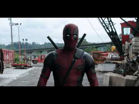 Deadpool - Bad Motherfucker (Music Video) (AMV)