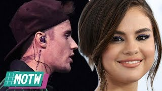 AMA Drama HEATS Up! Selena Gomez & Justin Bieber Set To Perform, Taylor Swift Feud Intensifies MOTW Video
