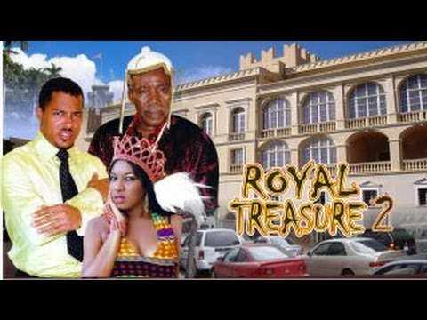 Royal Treasure  2  -  Nigeria Nollywood Movie