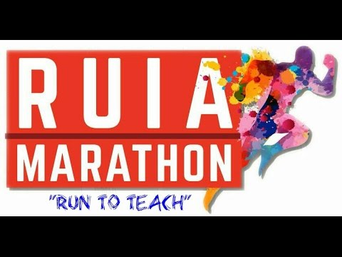 Ruia Open Marathon 2016 Official Promo 1 - YouTube