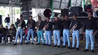 BANDA LA MISMA TIERRA VS BANDA LOS REYES DE LA NOCHE  (1A PARTE )
