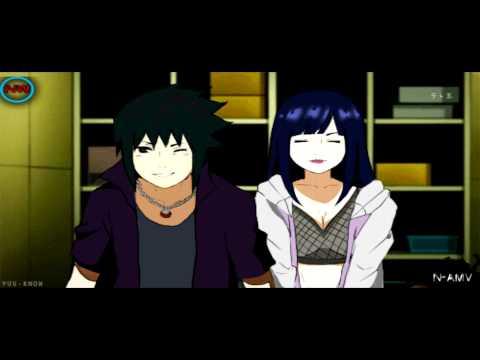 Naruto - road to ninja - fan animation ( Hinata x Sasuke).mp4