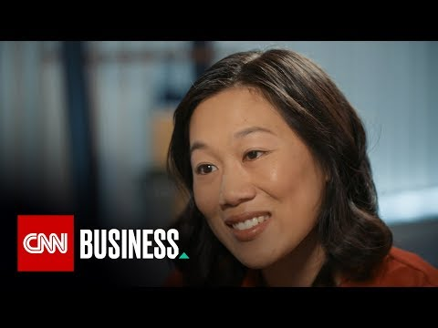 Priscilla Chan is trying to change the fate of an entire gen