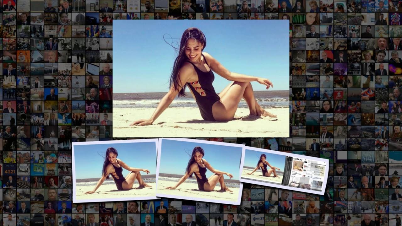 Откровенные фотографии пилотессы принесли ей мировую славу События Путешествия Смотри на OKTV.uz