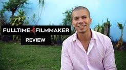 Fulltime Filmmaker Review 2018 Parker Walbeck