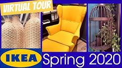 IKEA SPRING 2020 SHOPPING | SHOWROOM VIRTUAL TOUR