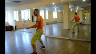 Латиноамериканские Танцы и ЗУМБА Троещина (Zumba) | Фитнес Танцы для Похудения Киев