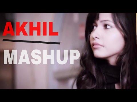 AKHIL MASHUP | KHAAB | MAKHAUL | GANI | Ankit Sharda Music | Latest Punjabi Songs 2016