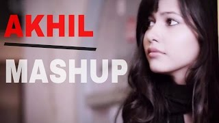 AKHIL MASHUP | KHAAB | MAKHAUL | GANI | Ankit Sharda Music | Latest Punjabi Songs 2016